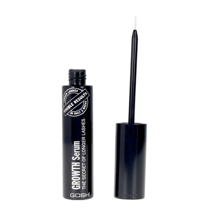 Gosh Growth Serum Serum The Secret Of Longer Lashes Brows