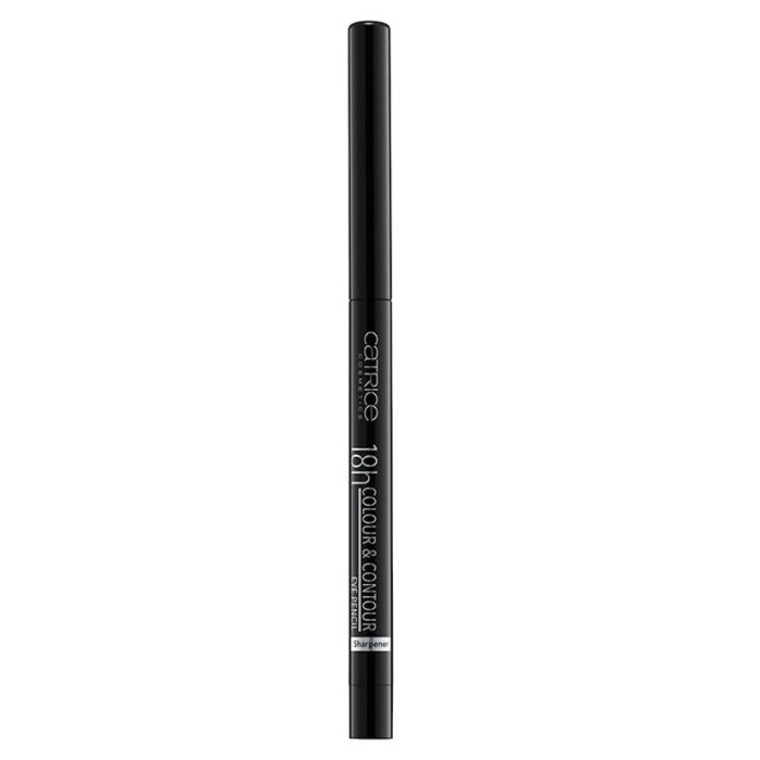 Catrice 18h Colour & Contour Eye Pencil 020 Absolute Greyziness