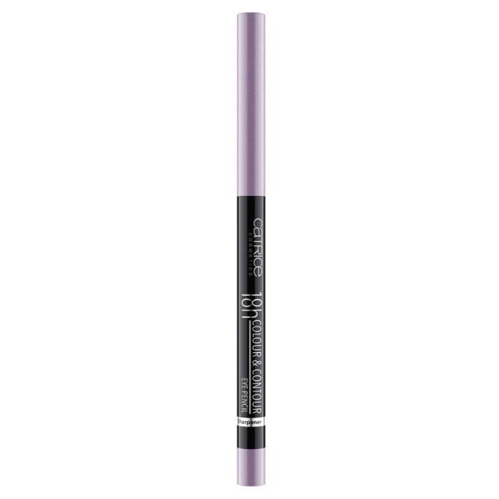 Catrice 18h Colour & Contour Eye Pencil 100 Bride Lavender