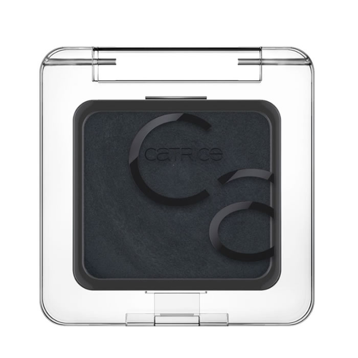 Catrice Art Couleurs Eyeshadow 280 Black To The Basics