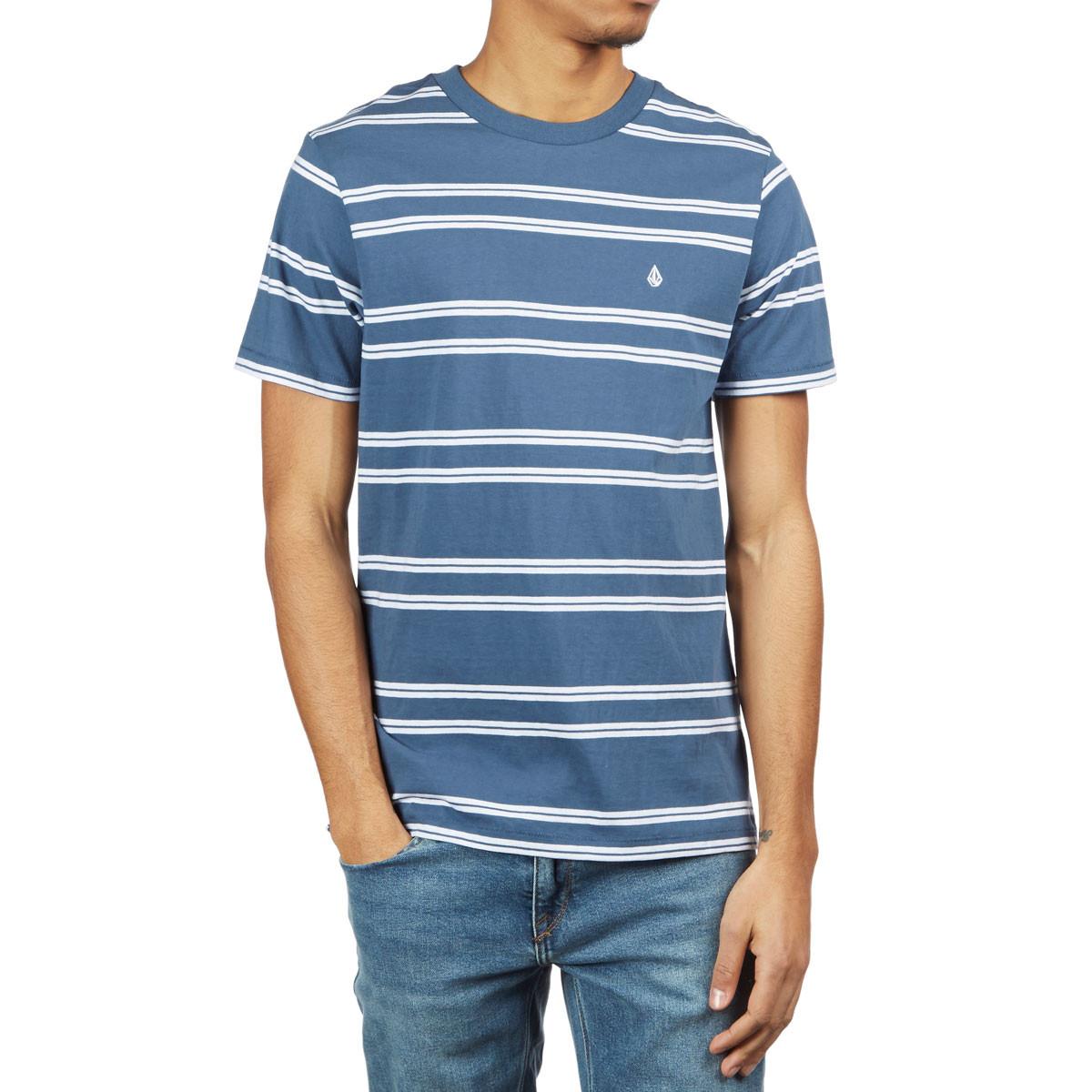 T-Shirt Volcom Beauville
