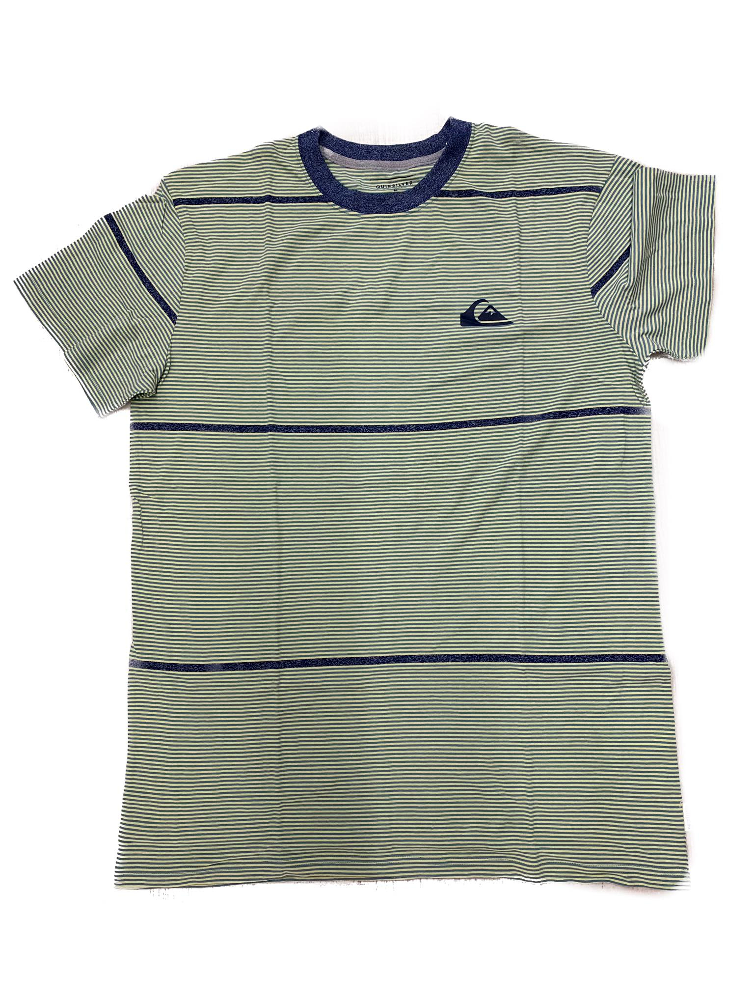 T-Shirt QuikSilver Stop It Cold