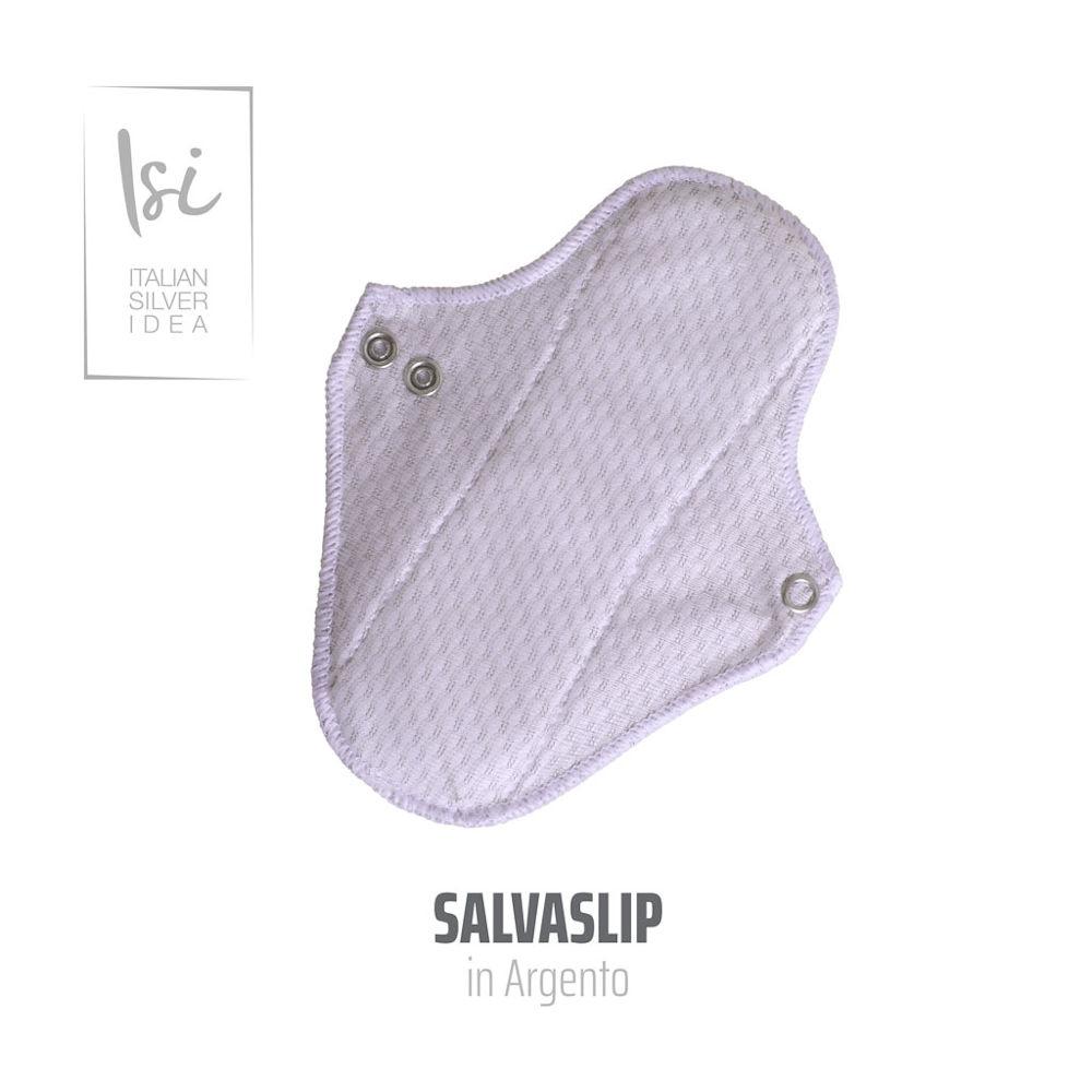 Salvaslip Lavabili con filamenti d'argento PSS! Made in italy
