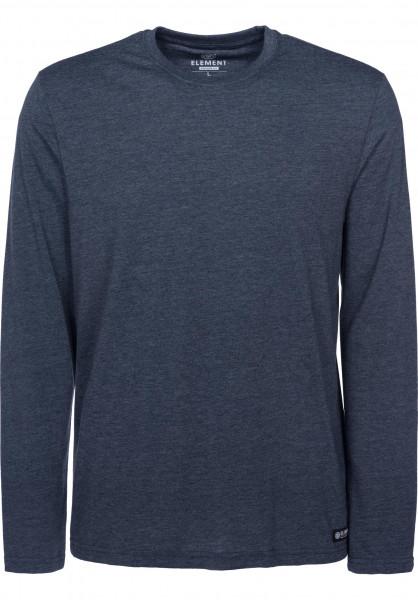T-Shirt Element Basic Crew Grey