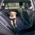 Coprisedili per automobile 1,45×1,60m Trixie