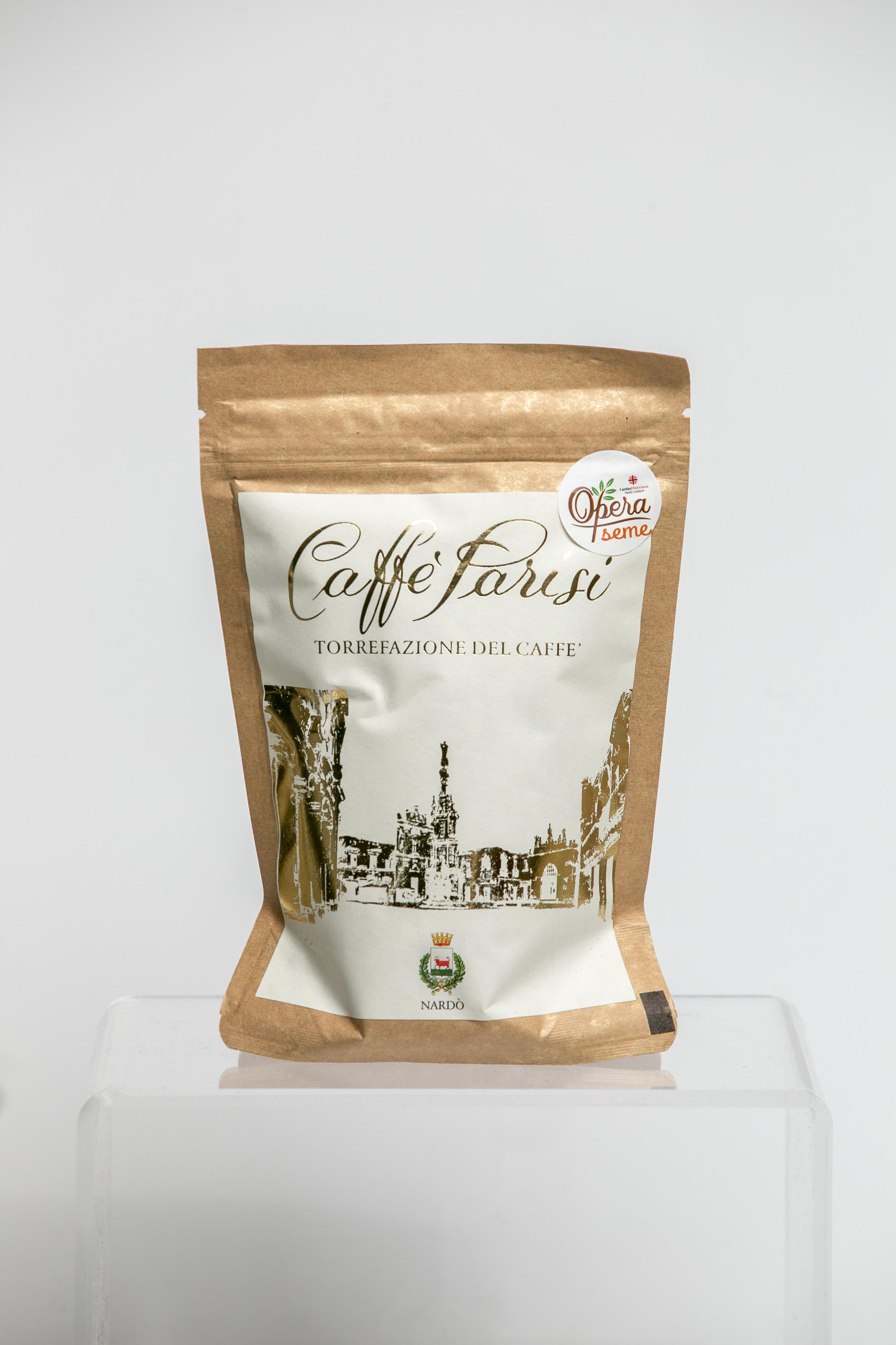 Caffè Parisi 1 kg in grani