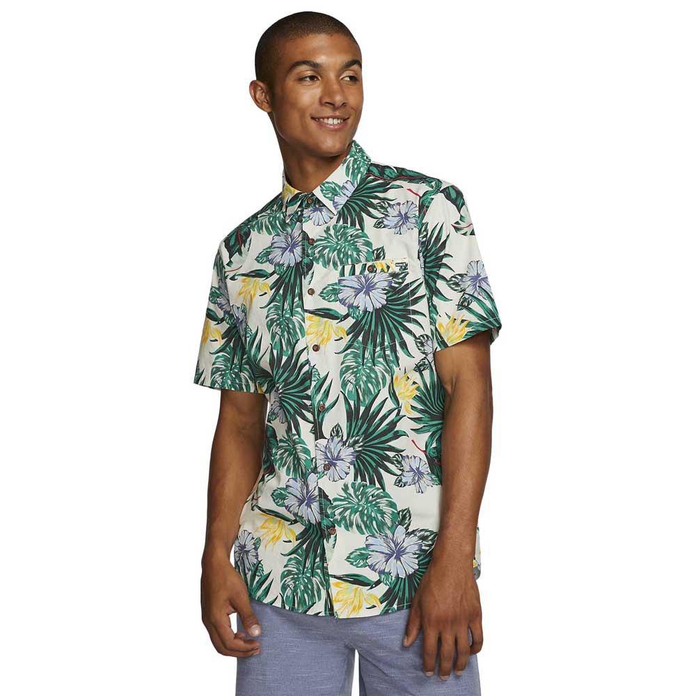 Camicia Hurley Lanai