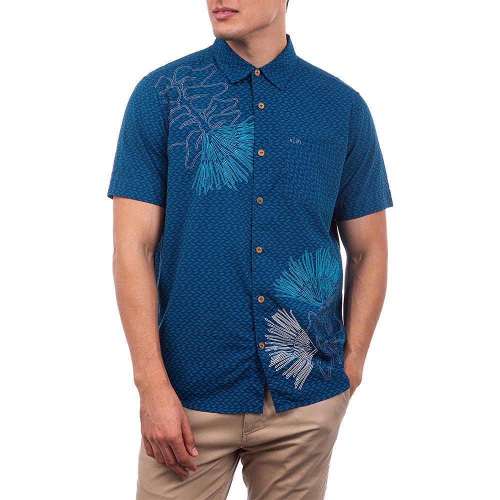 Camicia Hurley Sigzane