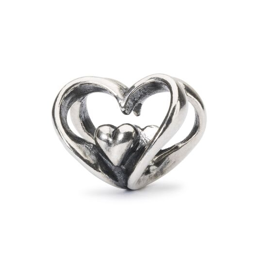 Beads Trollbeads, Cuore a Cuore