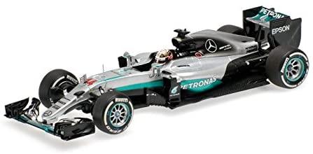 Mercedes AMG Petronas F1 Team Louis Hamilton 2016 1/43