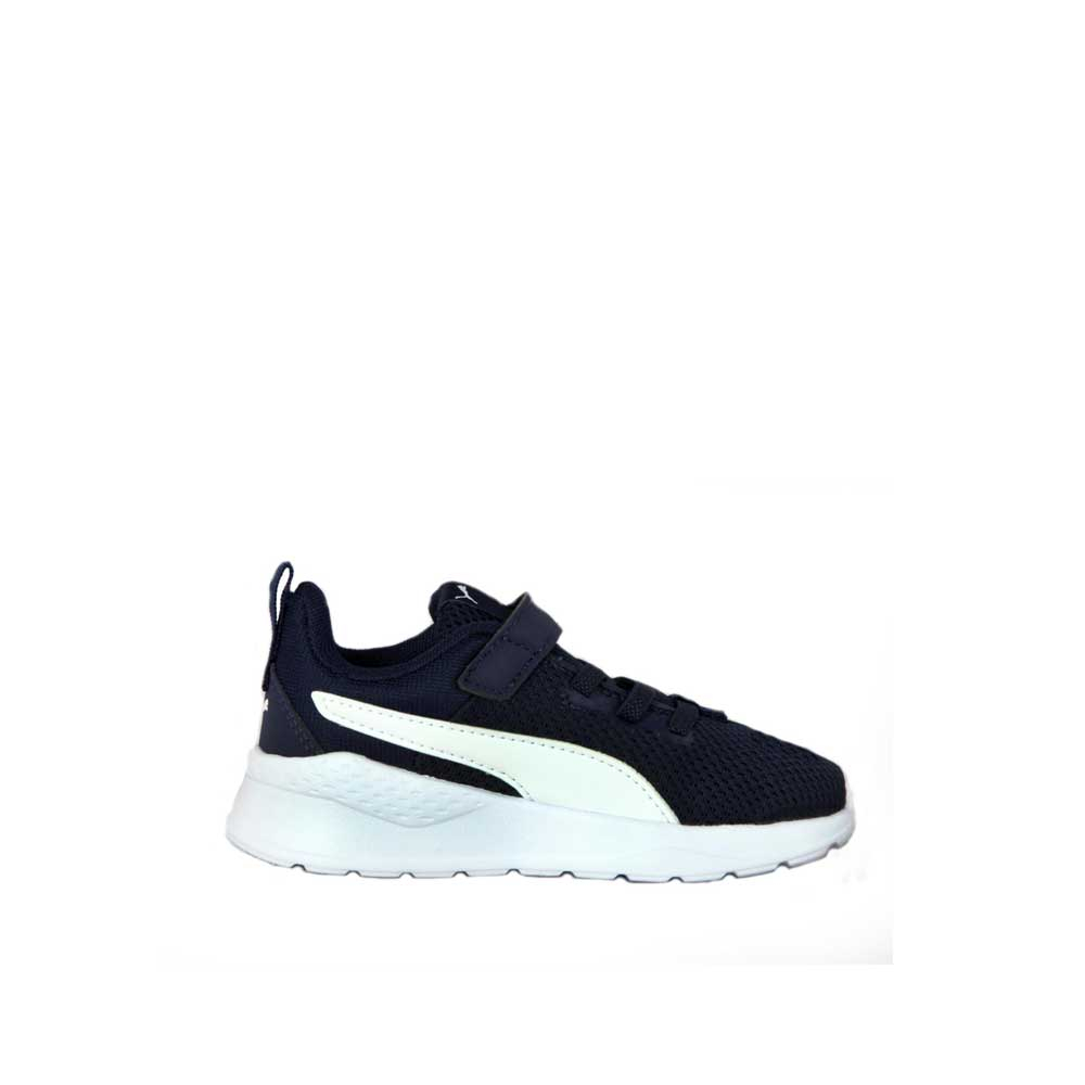 Puma Anzarun Lite Blue Navy White Junior AC