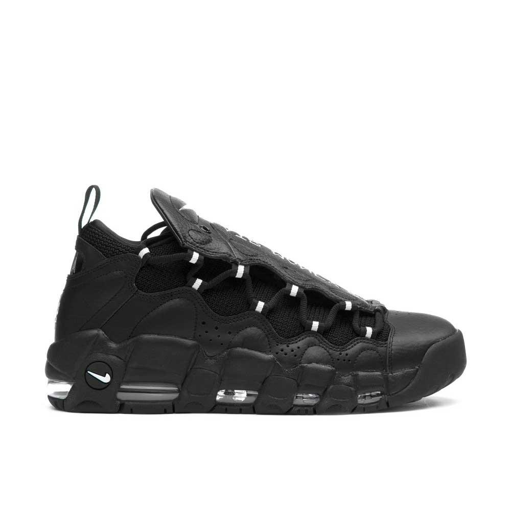 Nike Air More Money Black da Uomo
