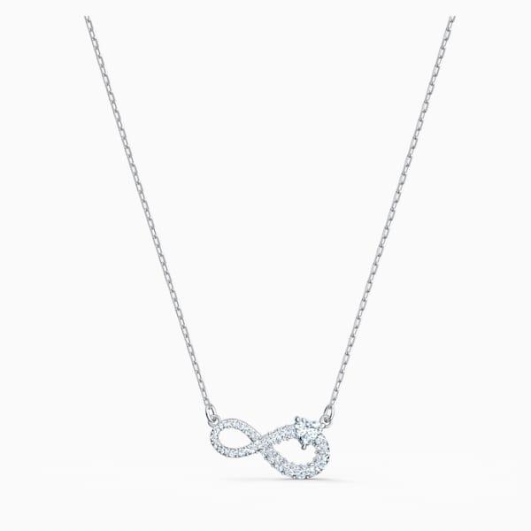 Swarovski Collana Infinity 5520576