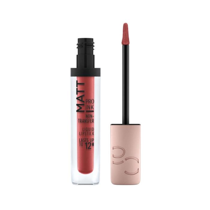 Catrice Matt Pro Ink Non-Transfer Liquid Lipstick 030 5ml