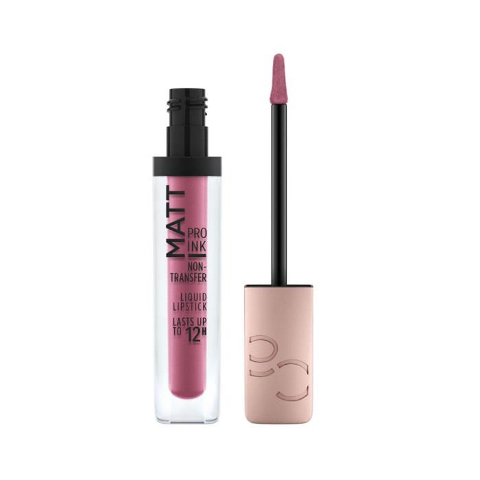 Catrice Matt Pro Ink Non-Transfer Liquid Lipstick 060 5ml
