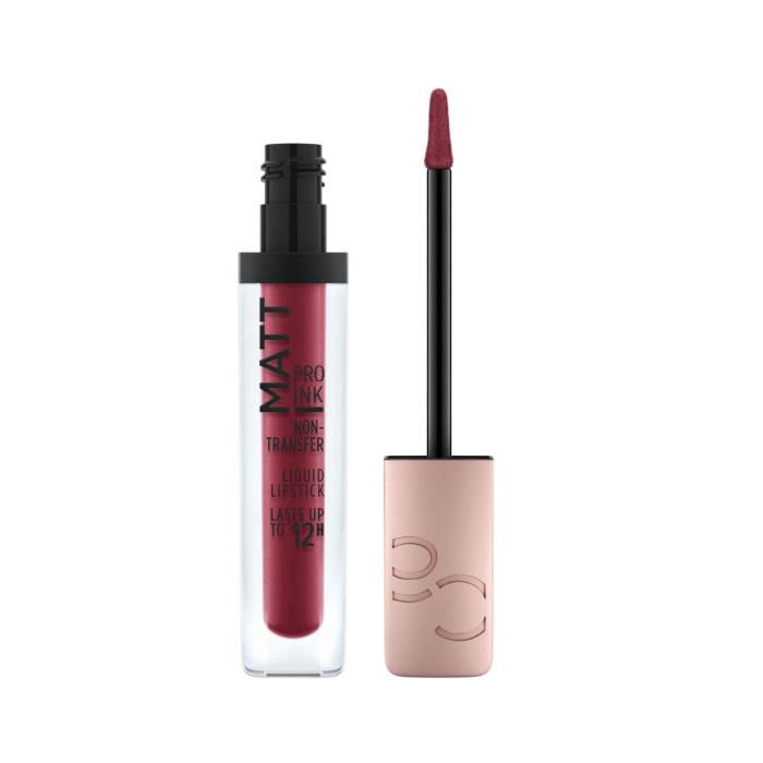 Catrice Matt Pro Ink Non-Transfer Liquid Lipstick 100 5ml