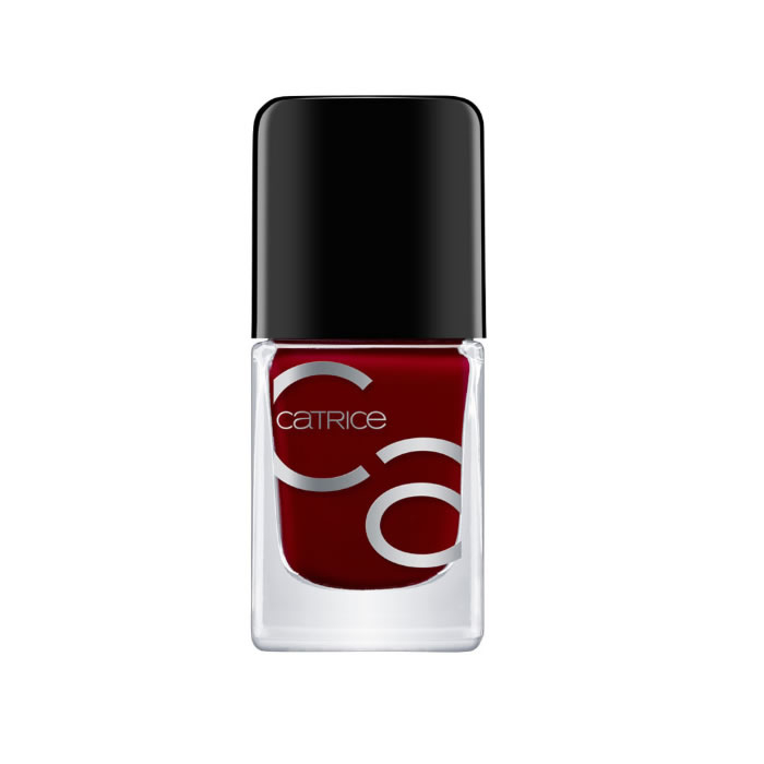 Catrice Iconails Gel Lacquer 03 Caught On The Red Carpet 10.5ml