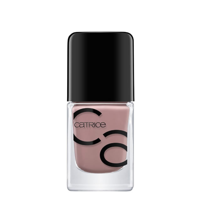 Catrice Iconails Gel Lacquer 10 Rosywood Hills 10.5ml