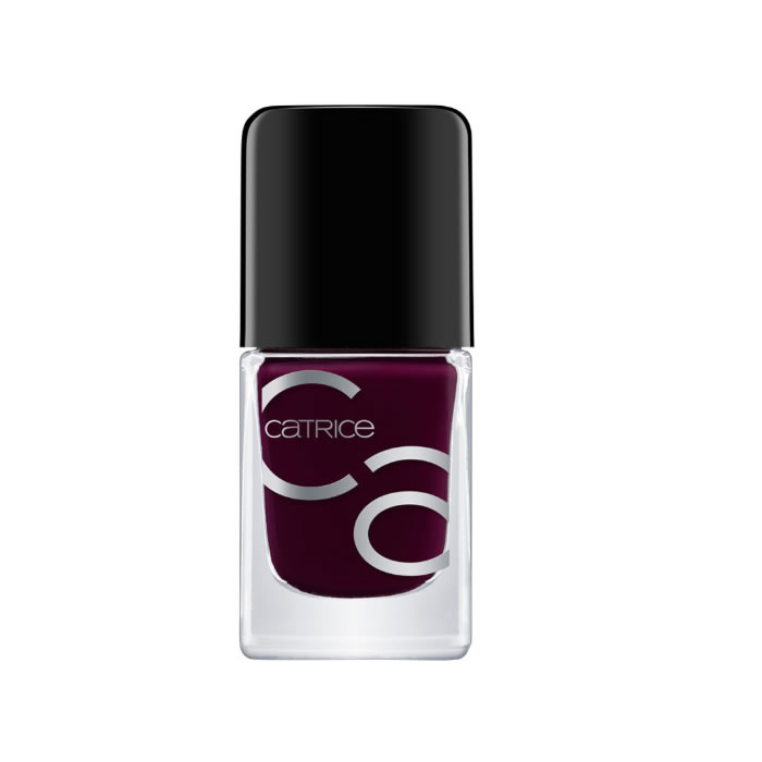 Catrice Iconails Gel Lacquer 36 Ready To Grape Off! 10.5ml
