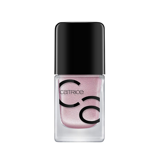 Catrice Iconails Gel Lacquer 51 Easy Pink Easy Go 10.5ml