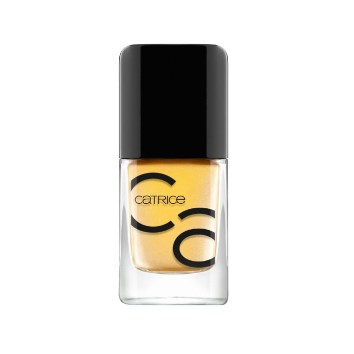 Catrice Iconails Gel Lacquer 68 Turn Lights The On 10.5ml