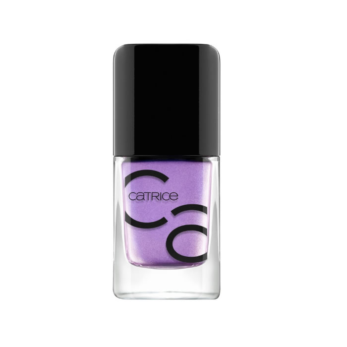 Catrice Iconails Gel Lacquer 71 Kinda Lilac You 10.5ml