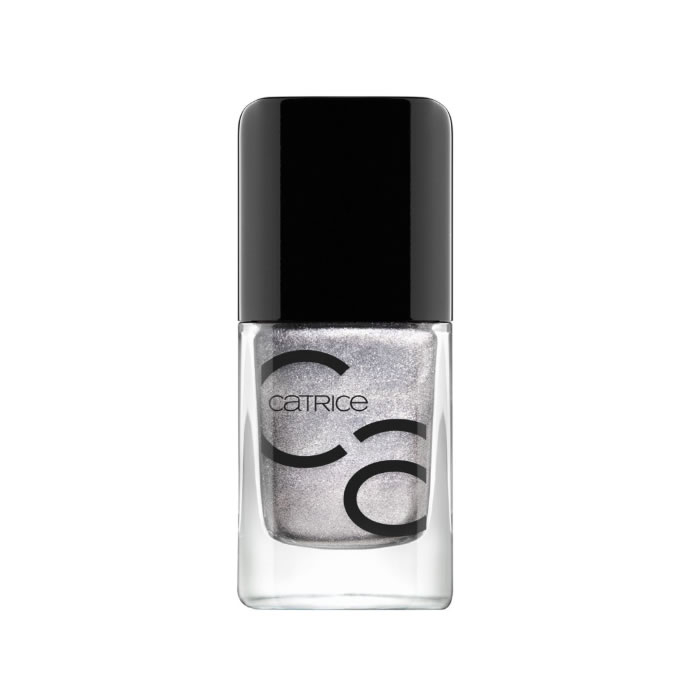 Catrice Iconails Gel Lacquer 81 Metal Speaks Louder Than Words 10.5ml