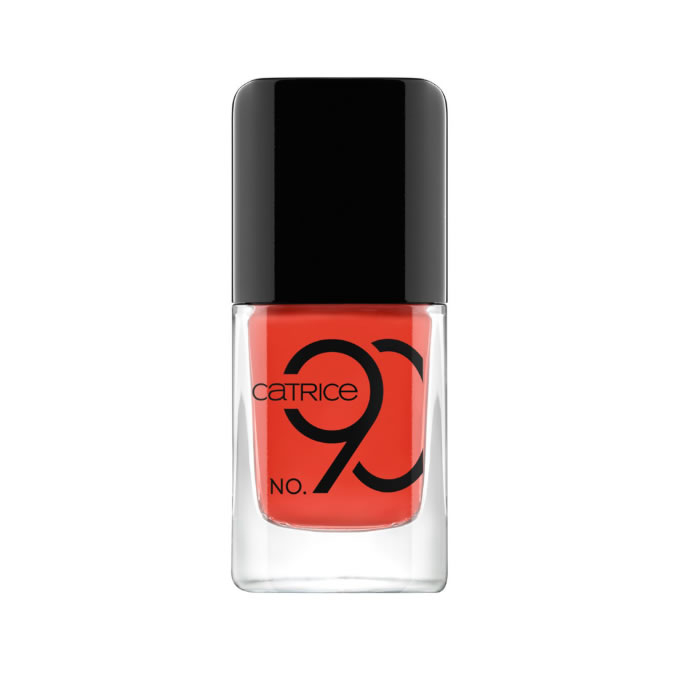Catrice Iconails Gel Lacquer 90 Nail Up And Be Awesome 10.5ml