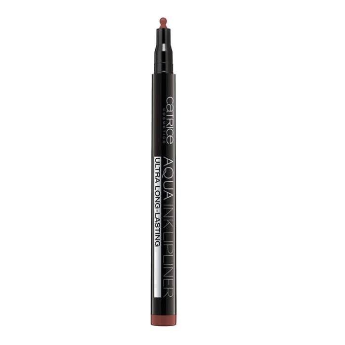 Catrice Aqua Ink Lipliner Ultra Long Lasting 020 Just Follow Your Rose