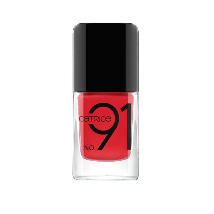 Catrice Iconails Gel Lacquer 91 Gym Tonic 10.5ml