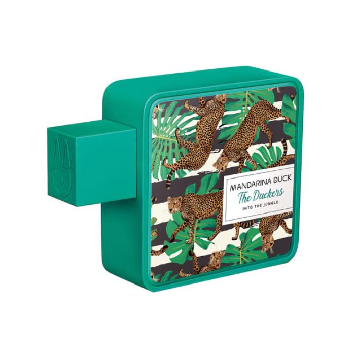 The Duckers Into de Jungle Eau de Toilette Spray 100ml