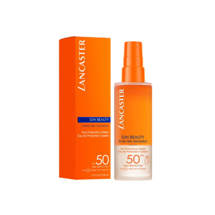 Lancaster Sun Beauty Sun Protective Water Spf50 150ml