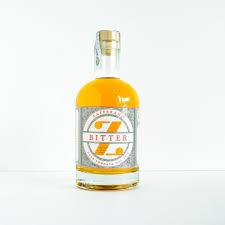 Bitter Zafferano 0.70 25%