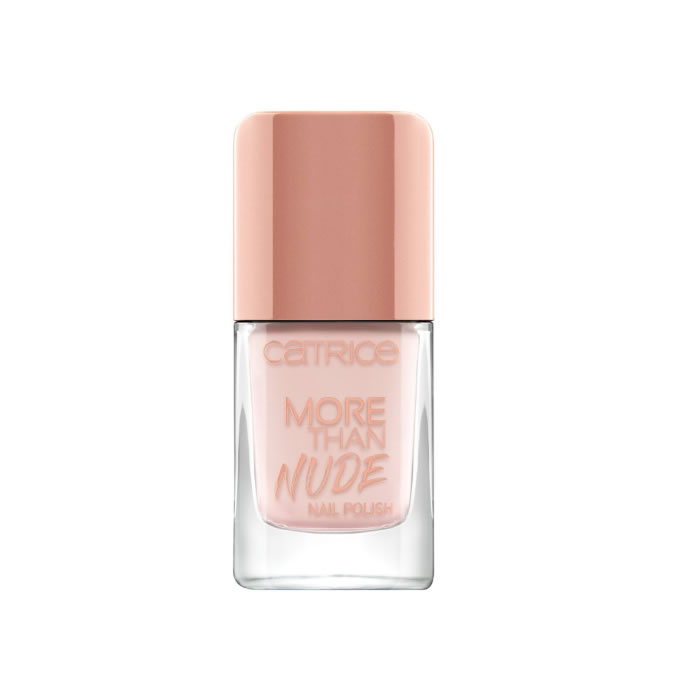 Catrice More Than Nude Mail Polish 06 Roses Are Rosy 10,5ml