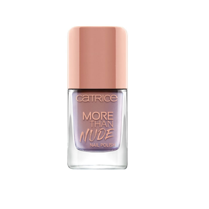 Catrice More Than Nude Mail Polish 09 Brownie Not Blondie! 10,5ml