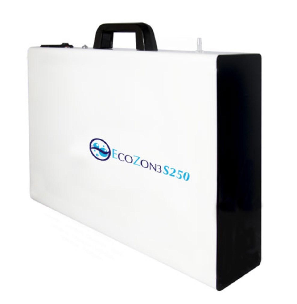 -    Sanificatori  Ozono per ambienti 250,00 mq   -