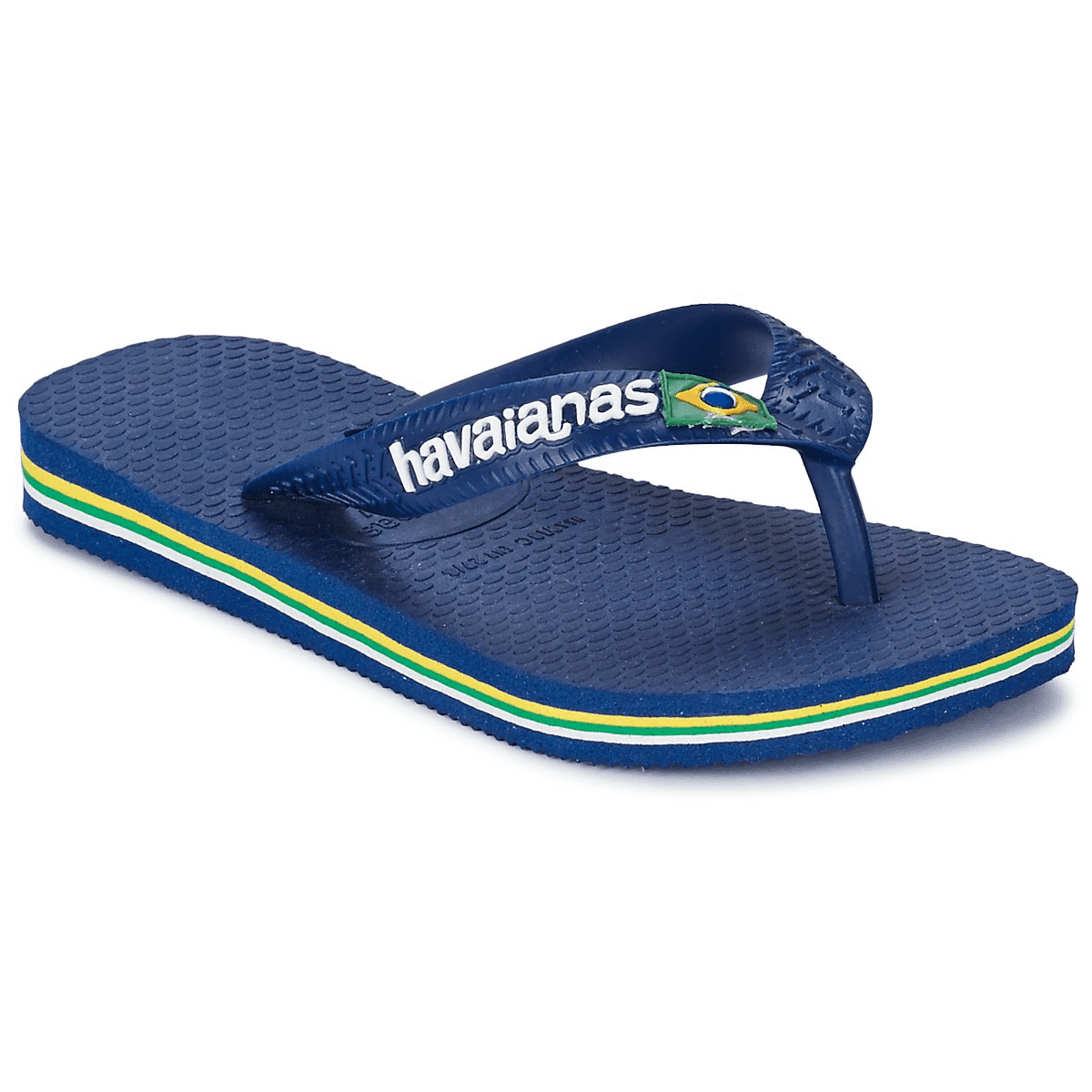 Ciabatte Havaianas BOY Brasilian Logo