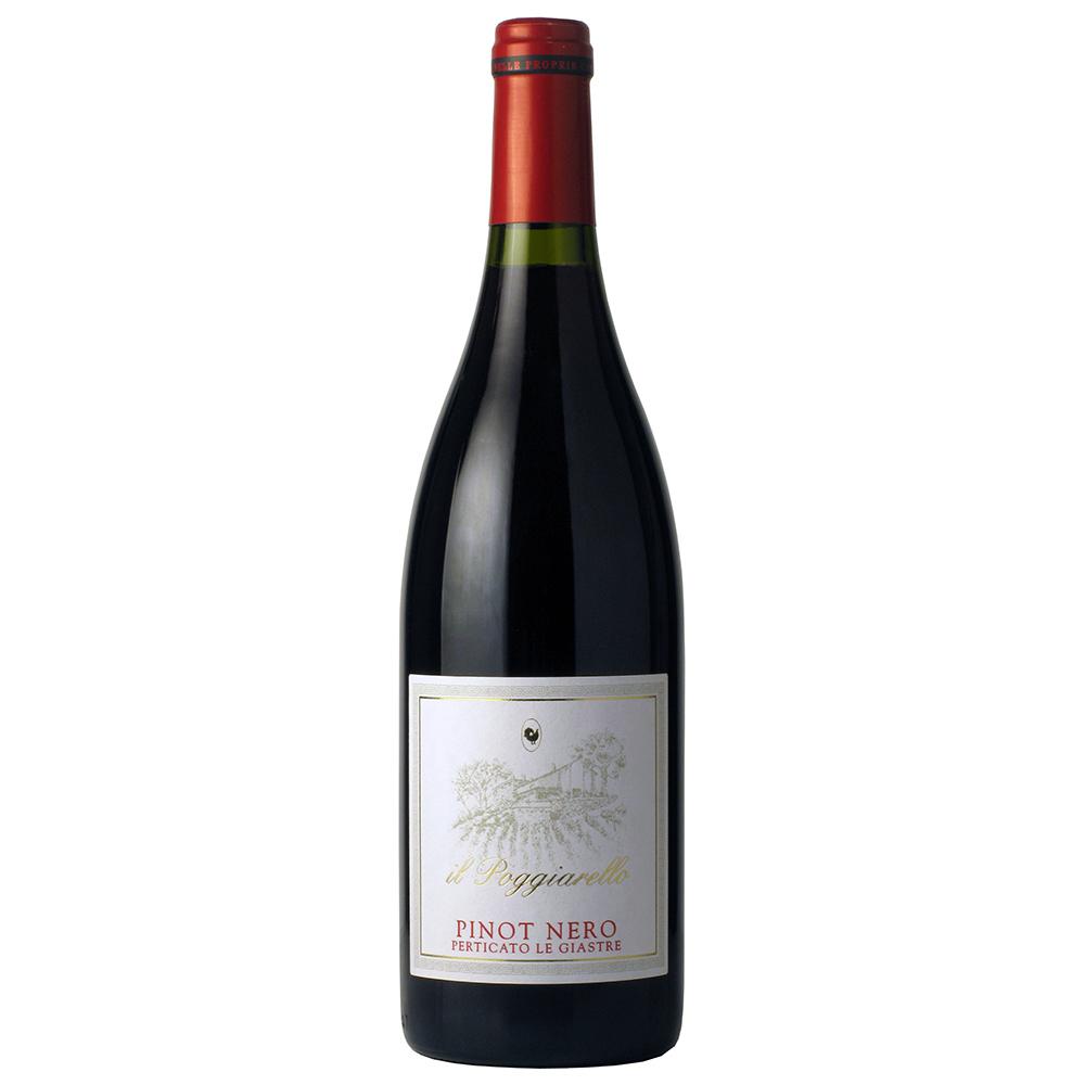 Pinot Nero Le Giaste