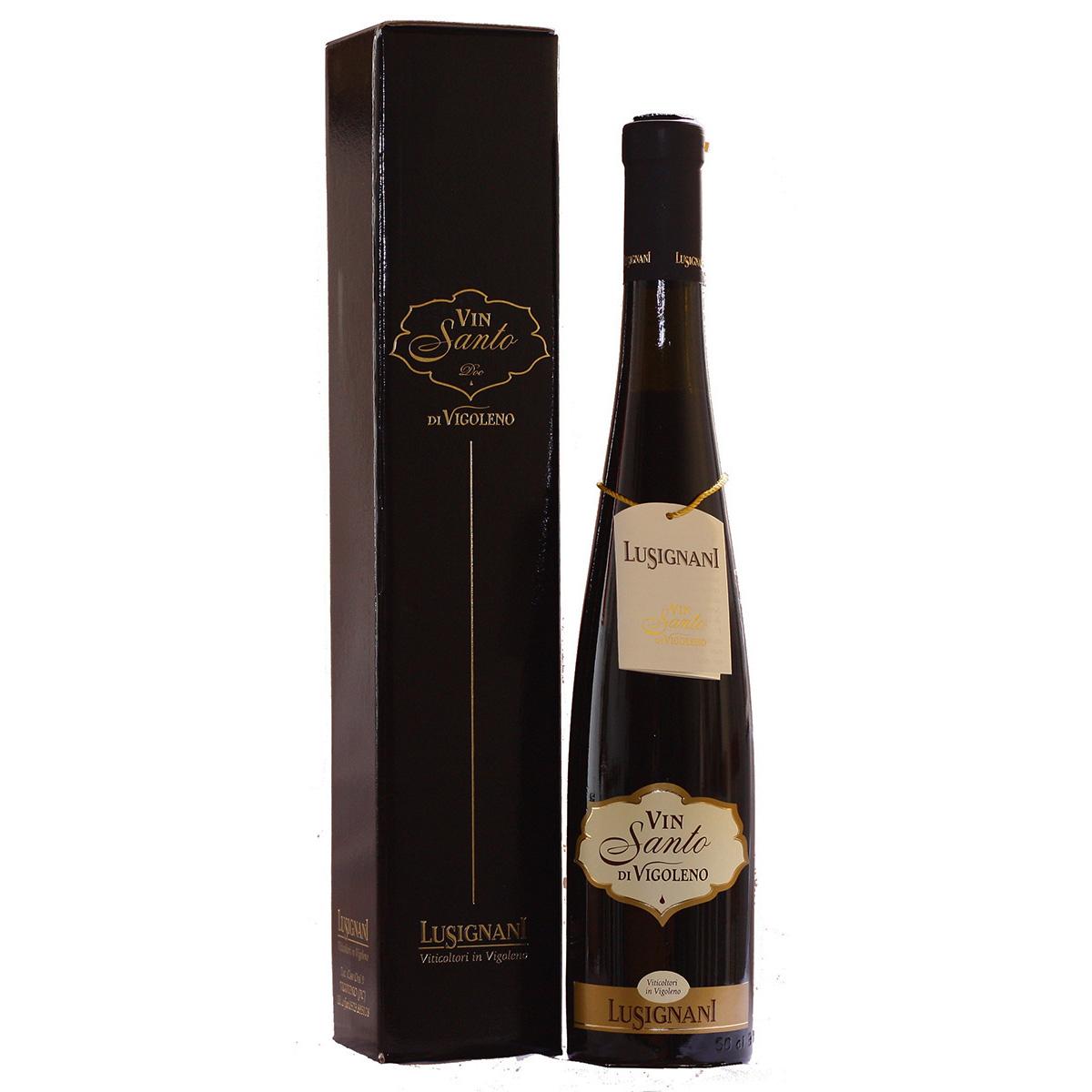 Colli Piacentini Vin Santo di Vigoleno DOC Lusignani cl37,50