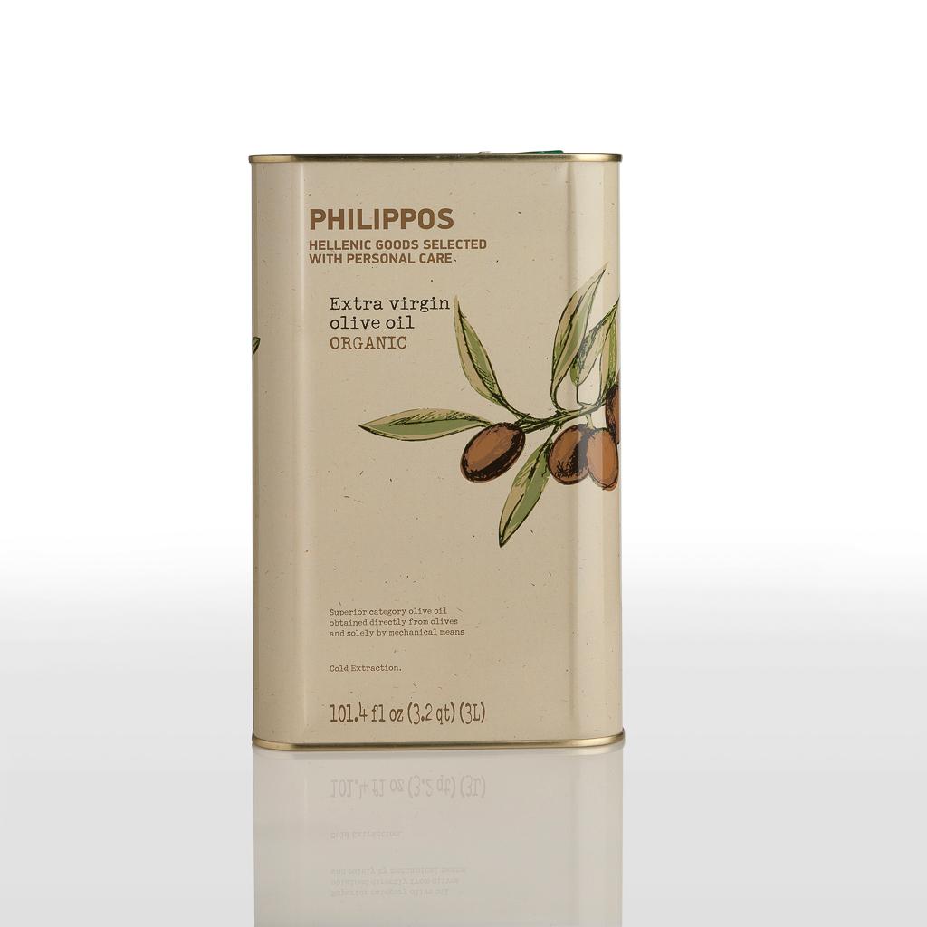 PHILIPPOS ORGANIC