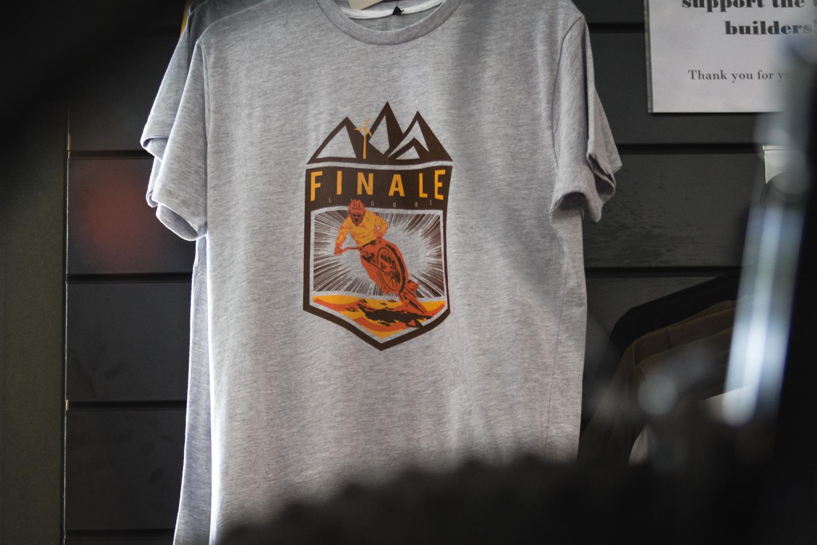 Finale Ligure T-Shirts