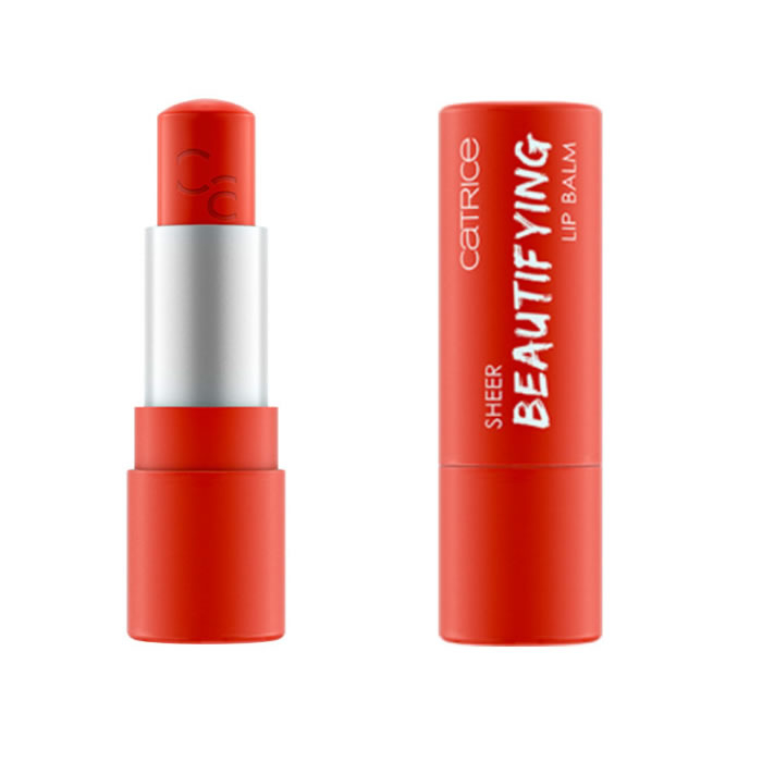 Catrice Sheer Beautifying Lip Balm 040 Watermelonade