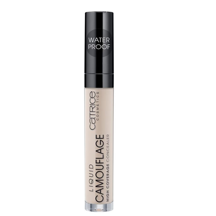 Catrice Liquid Camouflage High Coverage Concealer 005 Light Natural 5ml