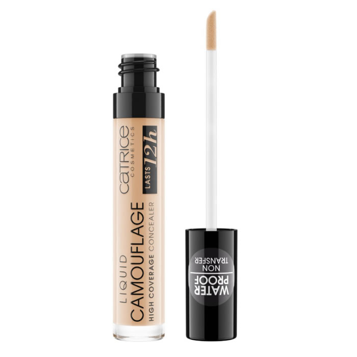 Catrice Liquid Camouflage High Coverage Concealer 036 Hazelnut 5ml