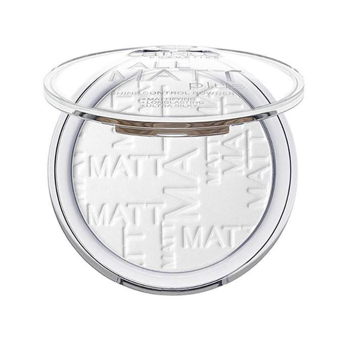 Catrice All Matt Plus Shine Control Powder 001 Universal 10gr