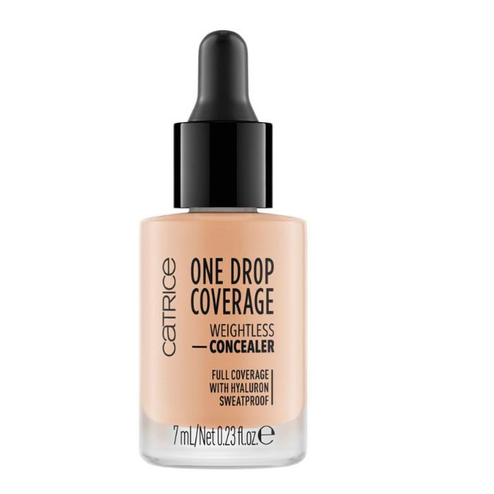 Catrice One Drop Coverage Weightless Concealer 020 Nude Beige 7ml