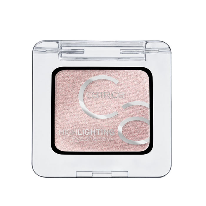 Catrice Highlighting Eyeshadow 030 Metallic Lights