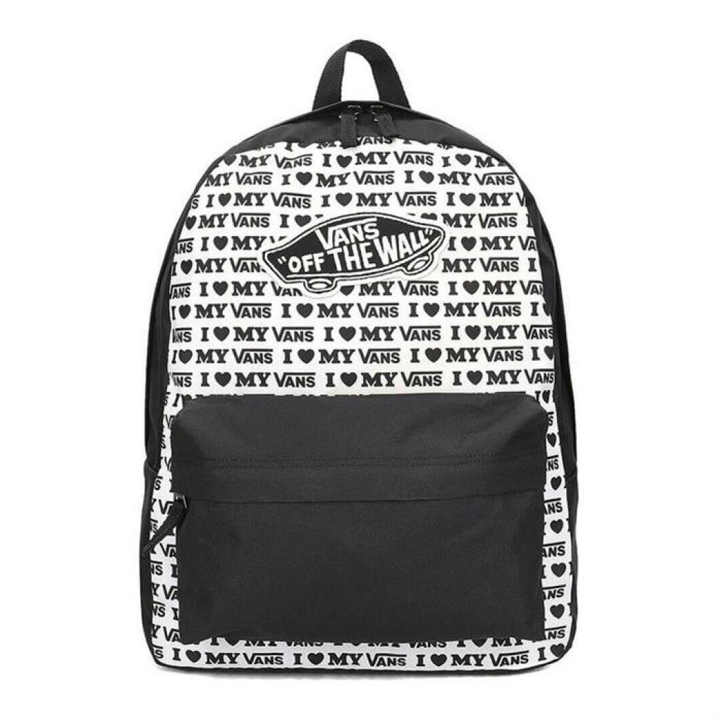 Zaino Vans Realm Backpack