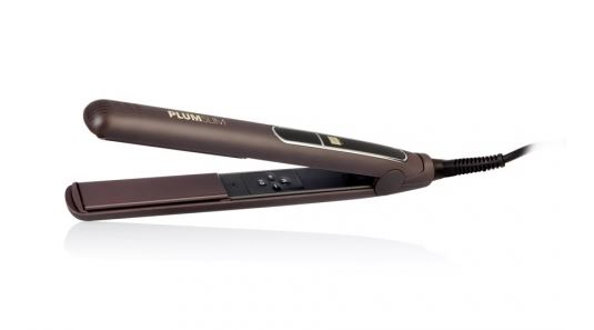 LABOR PLUM SLIM - Tourmaline Hair Straightener