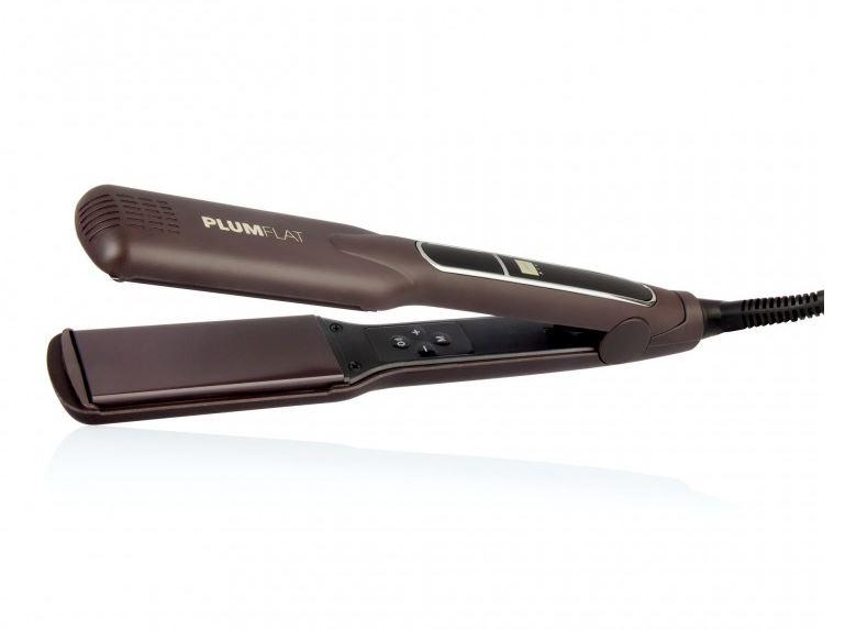 LABOR PLUM FLAT - Tourmaline Hair Straightener